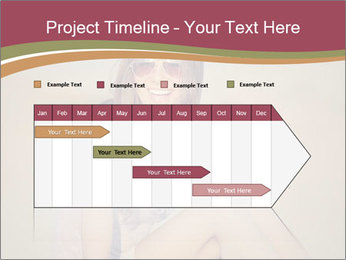 0000073189 PowerPoint Templates - Slide 25