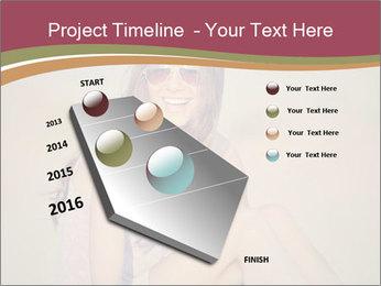 0000073189 PowerPoint Templates - Slide 26