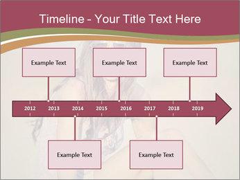 0000073189 PowerPoint Templates - Slide 28