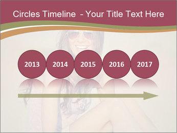 0000073189 PowerPoint Templates - Slide 29