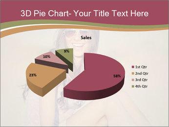 0000073189 PowerPoint Templates - Slide 35