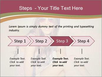 0000073189 PowerPoint Templates - Slide 4