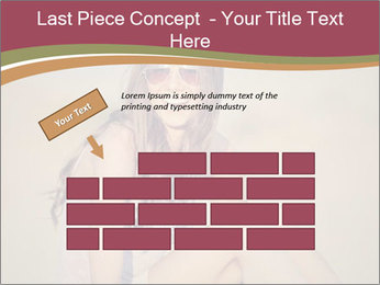 0000073189 PowerPoint Templates - Slide 46