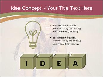 0000073189 PowerPoint Templates - Slide 80