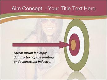 0000073189 PowerPoint Templates - Slide 83