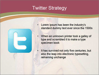 0000073189 PowerPoint Templates - Slide 9