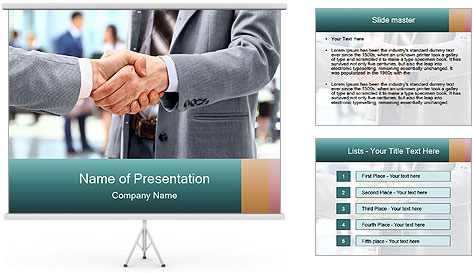 0000073190 PowerPoint Template
