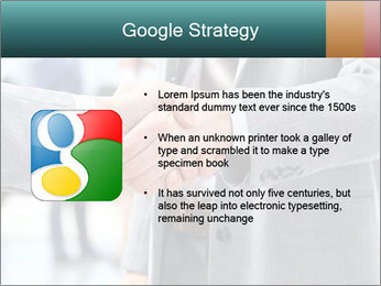 0000073190 PowerPoint Templates - Slide 10