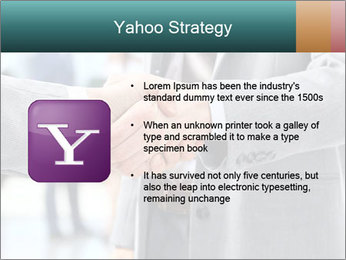 0000073190 PowerPoint Templates - Slide 11