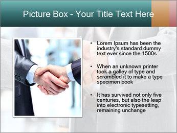 0000073190 PowerPoint Templates - Slide 13