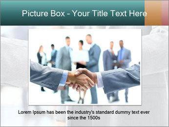 0000073190 PowerPoint Templates - Slide 15