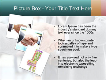 0000073190 PowerPoint Templates - Slide 17