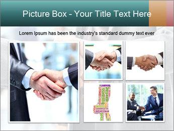0000073190 PowerPoint Templates - Slide 19