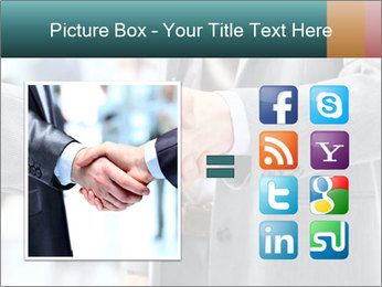 0000073190 PowerPoint Templates - Slide 21