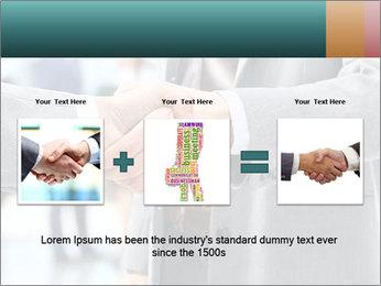 0000073190 PowerPoint Templates - Slide 22