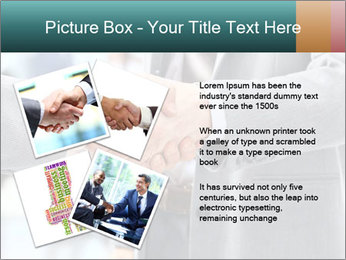 0000073190 PowerPoint Templates - Slide 23