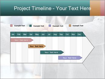 0000073190 PowerPoint Templates - Slide 25