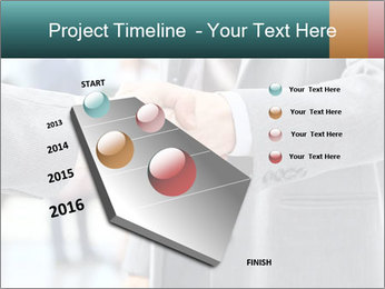 0000073190 PowerPoint Templates - Slide 26