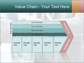 0000073190 PowerPoint Templates - Slide 27