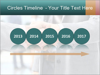 0000073190 PowerPoint Templates - Slide 29