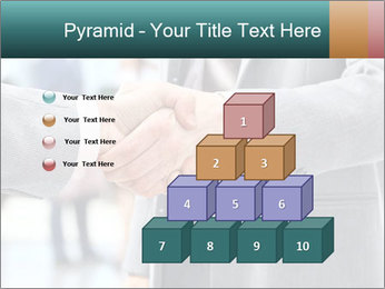 0000073190 PowerPoint Templates - Slide 31