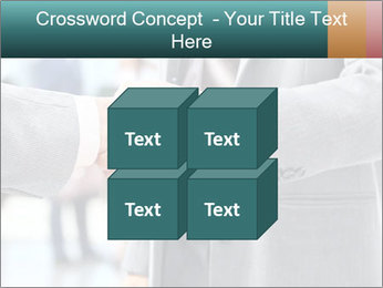 0000073190 PowerPoint Templates - Slide 39