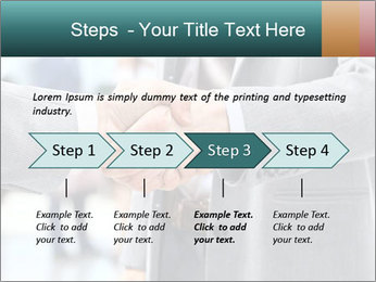 0000073190 PowerPoint Templates - Slide 4