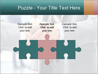 0000073190 PowerPoint Templates - Slide 42