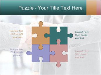0000073190 PowerPoint Templates - Slide 43