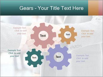 0000073190 PowerPoint Templates - Slide 47