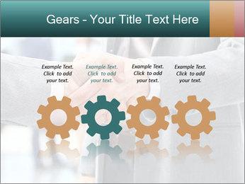 0000073190 PowerPoint Templates - Slide 48