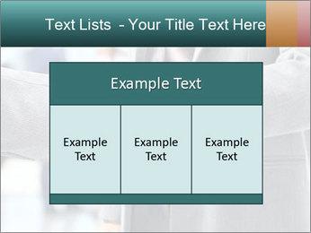 0000073190 PowerPoint Templates - Slide 59