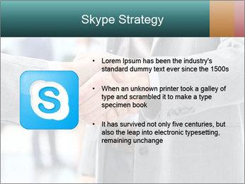 0000073190 PowerPoint Templates - Slide 8