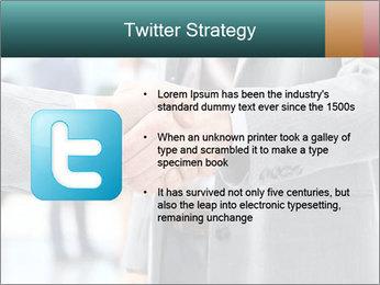 0000073190 PowerPoint Templates - Slide 9