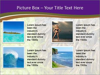 0000073192 PowerPoint Template - Slide 14