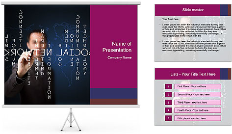 0000073193 PowerPoint Template