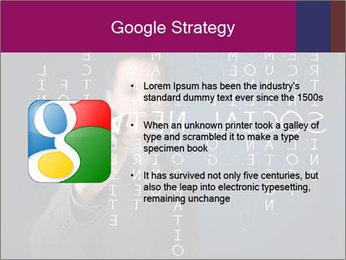 0000073193 PowerPoint Templates - Slide 10