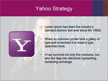 0000073193 PowerPoint Templates - Slide 11