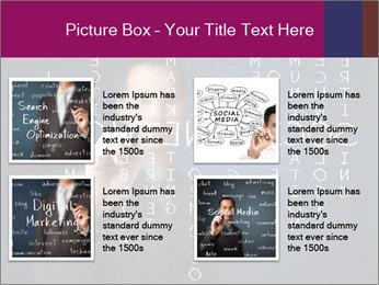 0000073193 PowerPoint Templates - Slide 14