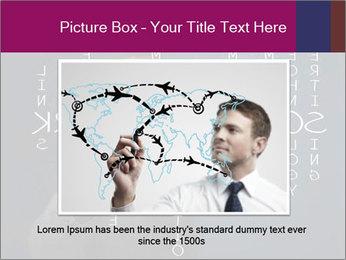 0000073193 PowerPoint Templates - Slide 16
