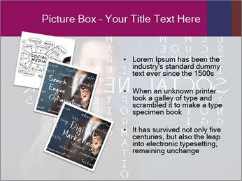 0000073193 PowerPoint Templates - Slide 17