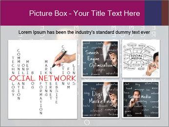 0000073193 PowerPoint Templates - Slide 19