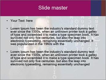 0000073193 PowerPoint Templates - Slide 2