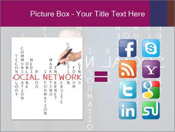 0000073193 PowerPoint Templates - Slide 21