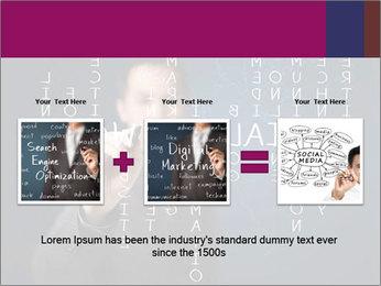 0000073193 PowerPoint Templates - Slide 22