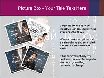0000073193 PowerPoint Templates - Slide 23