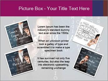 0000073193 PowerPoint Templates - Slide 24
