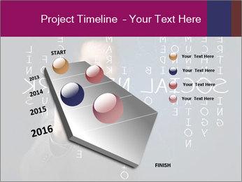 0000073193 PowerPoint Templates - Slide 26