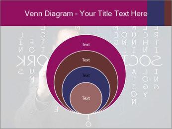 0000073193 PowerPoint Templates - Slide 34