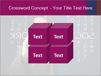 0000073193 PowerPoint Templates - Slide 39